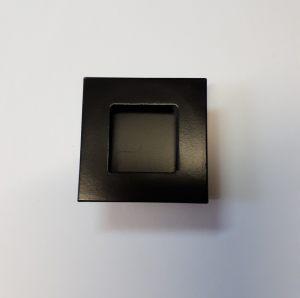 Ручка квадратная Черная Азов