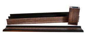Окутка,тонировка,покраска в один цвет комплектующих для шкафа купе Азов