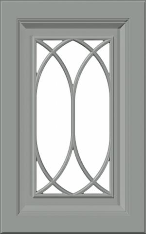 Рамочный фасад 4 категории сложности Азов