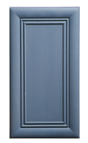 Рамочный фасад с раскладкой 2 категории сложности Азов