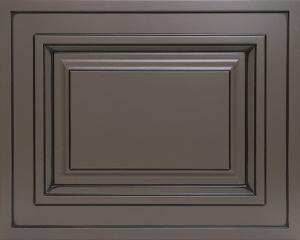 Рамочный фасад с филенкой, фрезеровкой 3 категории сложности Азов